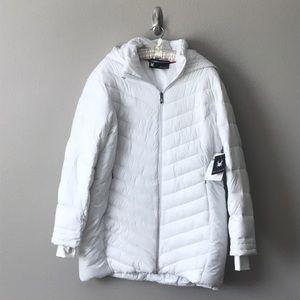 SPYDER-Boundless Long Jacket